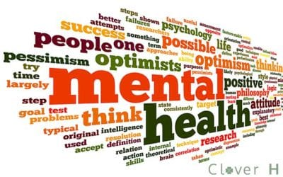 Spare a thought for World Mental Health Day today…