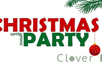 Christmas party etiquette for your employees