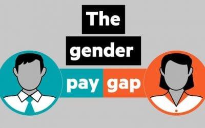 Gender Pay Gap: Still an Issue?