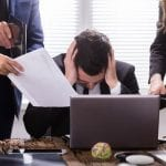 Less Stressful Workplaces: What We Can All Do