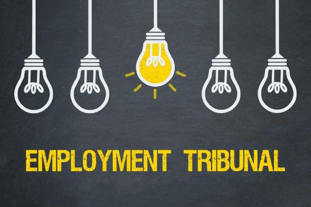 Employment Tribunal graphic