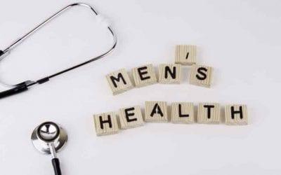 Movember – Men's Health Awareness