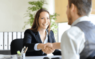 Top Tips for Interviewing