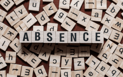 Absence Guidelines – COVID-19