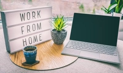 COVID-19 Homeworking and the Legal Considerations