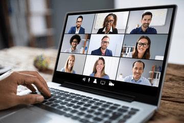 Conducting Effective Online Meetings