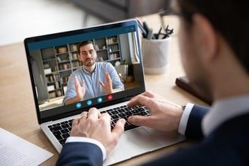 Remote Redundancy Consultation Meetings