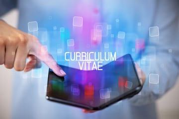CVs in an Online World