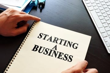 Legal Requirements for Starting a Small Business – A Step by Step Guide