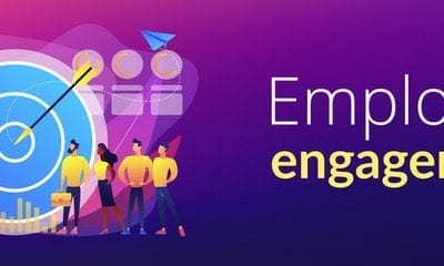 Engaging Employees Leaving Lockdown