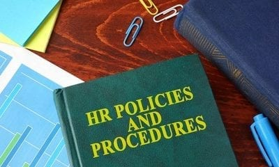 Top 13 HR Policies for Small Businesses