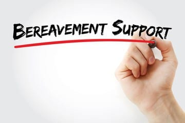 An Employer's Guide to Compassionate Bereavement Support