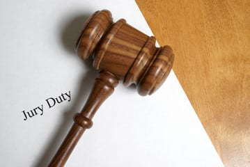 Jury Service – What Employers Should Know…