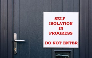The Rights of Self-Isolators