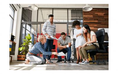 Organisational Development; A HR Perspective