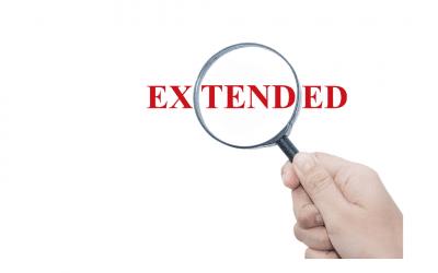 Furlough Leave Extended Until 31st March 2021