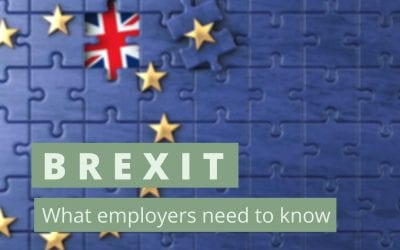 Brexit – What Employers Need To Know