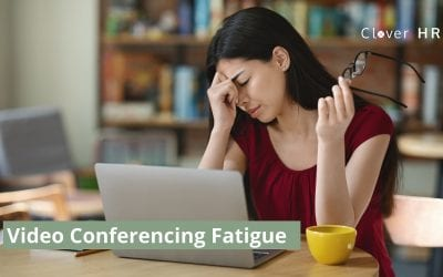 How to Overcome Video Conferencing Fatigue – What Employers Can Do To Assist