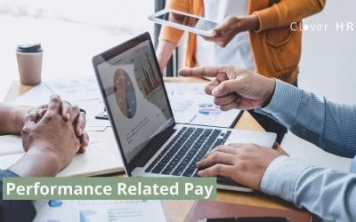 Performance Related Pay – Can Businesses Benefit?