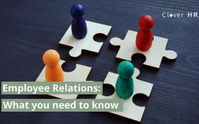 Employee Relations – What Are They and How Do They Work?