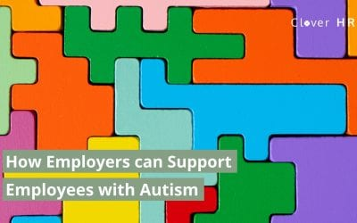 How employers can help employees with Autism