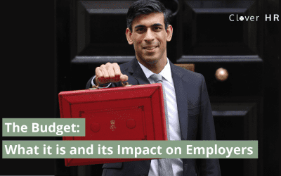 The Budget – Impact on Employers