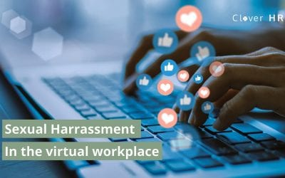 Sexual Harassment in a (virtual) Workplace