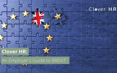 Employer Guide: Brexit