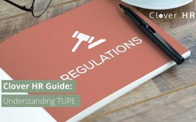Employer Guide: Understanding TUPE