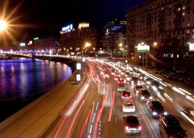 Highway Traffic Management (HTM)