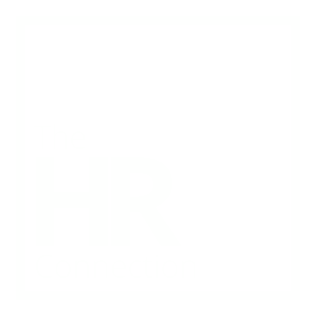 The HR Connection Logo
