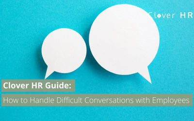 How to Handle Difficult Conversations with Employees