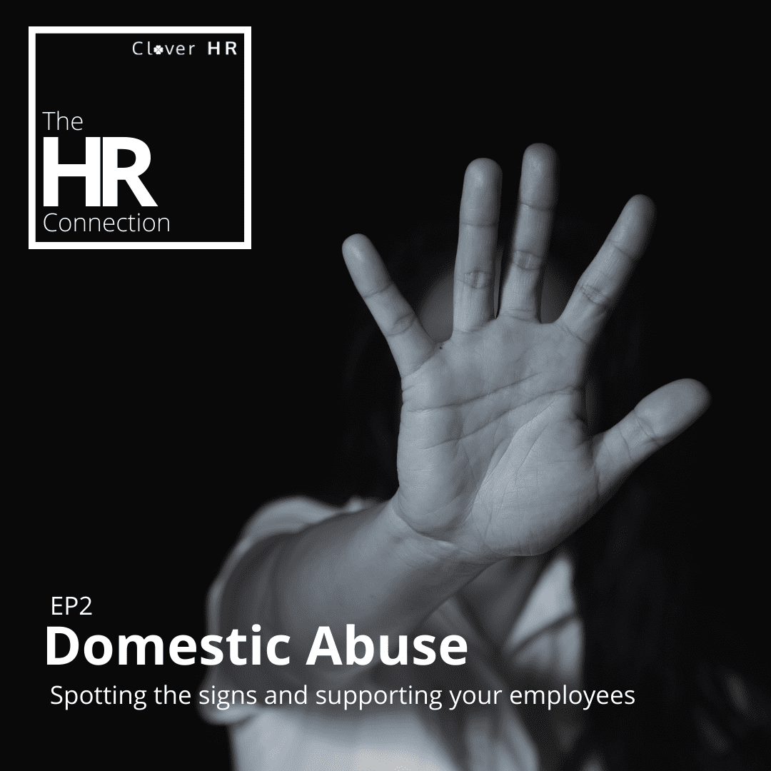 Recent research shows that one in five people have had to take time off work due to domestic abuse.  As an employer, it is essential that you are aware and understand how you can provide support to your employees, their workplace could be their lifeline, giving them the chance to seek help and support away from their abuser.     Understand how you can recognise the signs of domestic abuse, how you can offer support and how to react if an employee confides in you about being a victim.