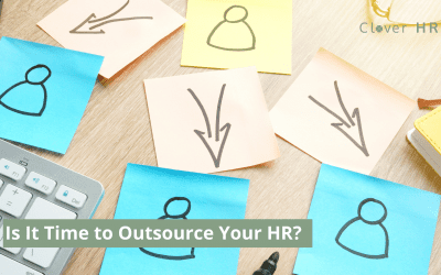 Is It Time To Outsource Your HR?